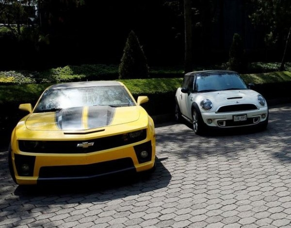 Конфискованные автомобили мексиканских преступников продадут с аукциона, чтобы помочь бедным
