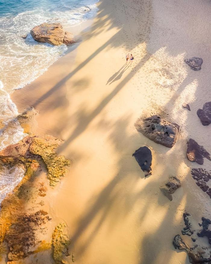 Австралия сверху: потрясающие аэрофотоснимки Джона Дина