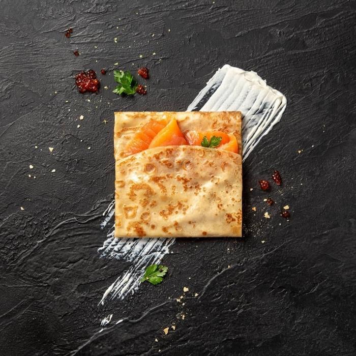 Творческие снимки еды Анатолия Васильева