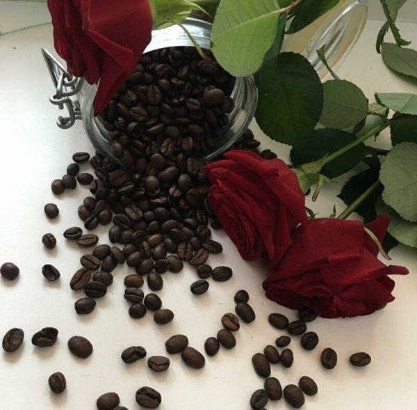Кофейный пост