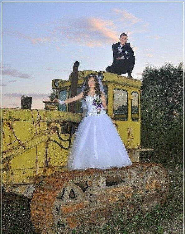 Свадьбы без понтов