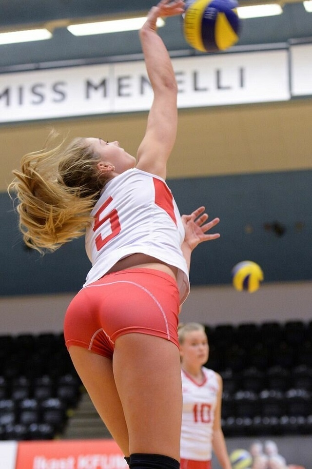 За что мы любим женский волейбол