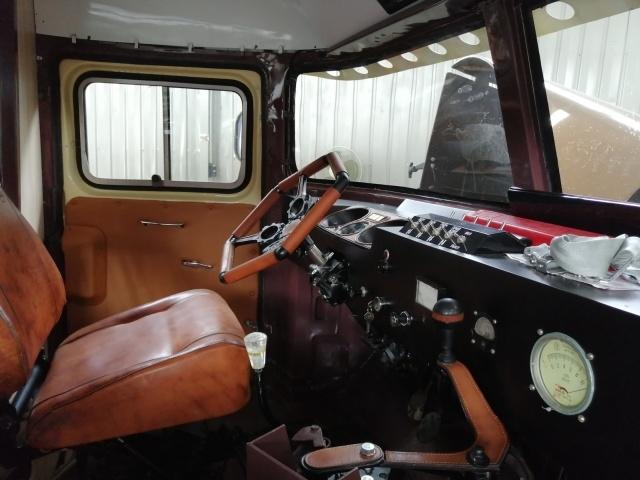 Отличный проект: реставрация старого автобуса