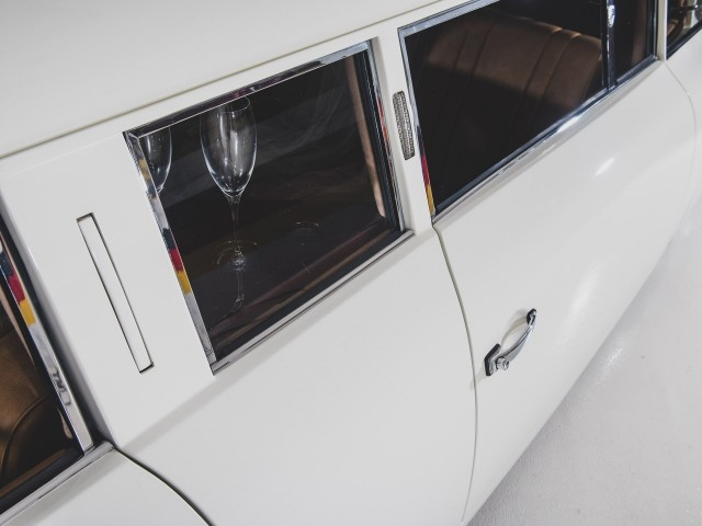 Лимузин из Porsche 356. Теперь ты видел все