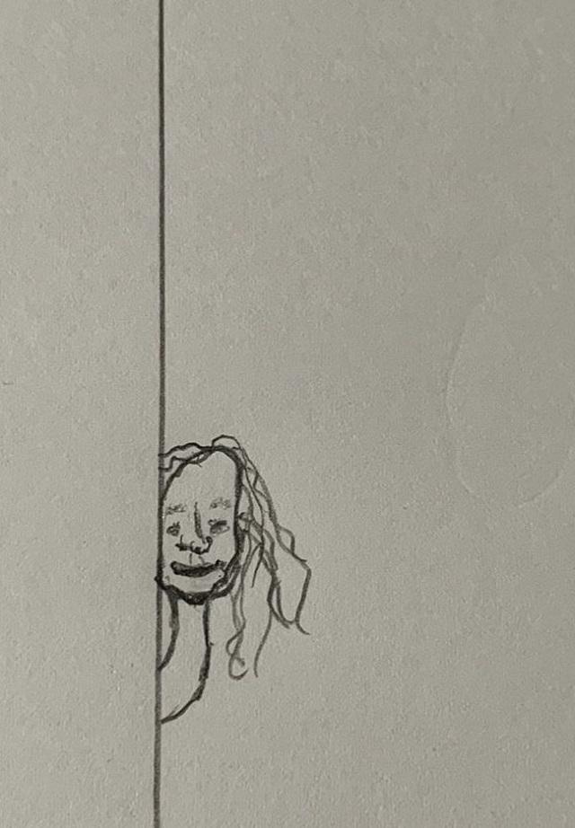 Художник-карикатурист издевается над аватарками своих подписчиков