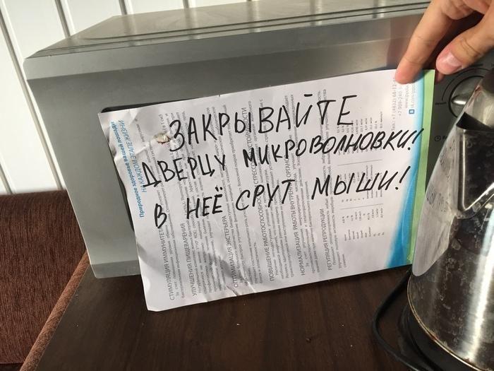 Перлы от любителей писать объявления