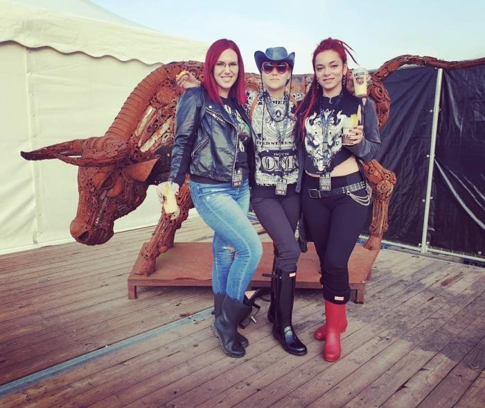 Крупнейший в мире фестиваль тяжёлой музыки прошел в Германии
