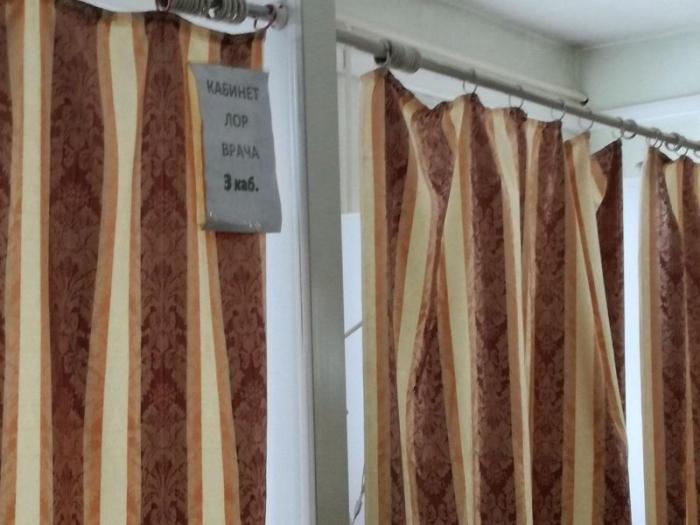 Организация приемного покоя по американскому стандарту в больнице Новосибирска