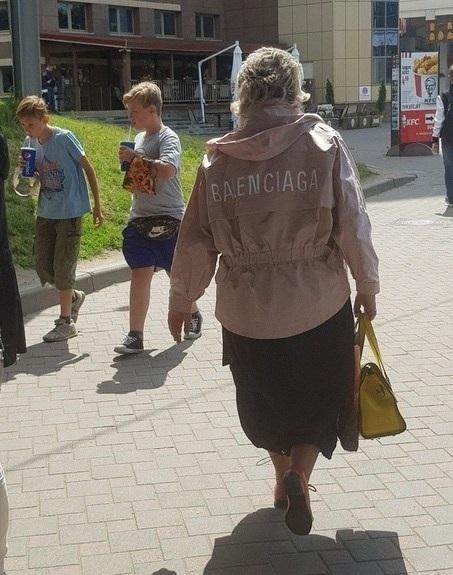 Белорусский шарм - подборка интересных кадров