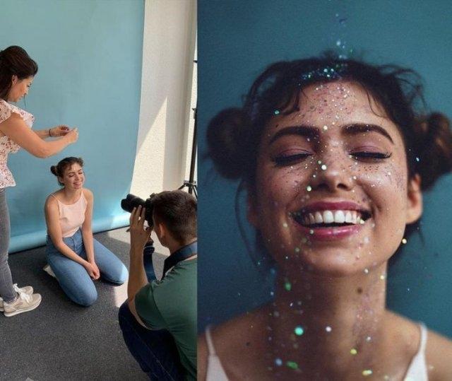 Фотограф Кай Беттхер показала секреты хорошей фотографии