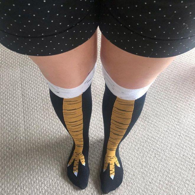 Как за считанные минуты обзавестись стройными ножками
