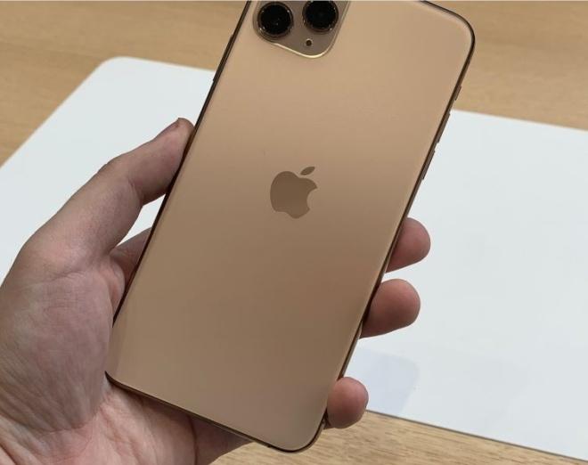 Исследование: за сколько дней можно заработать на новый iPhone 11?