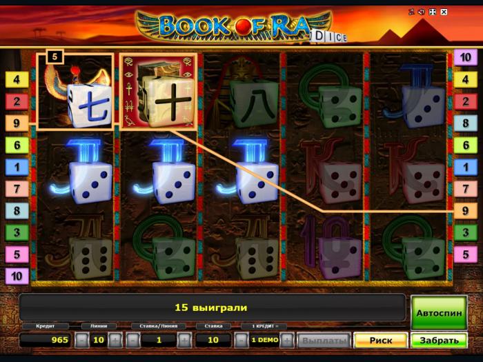 Вулкан 24 – виртуальное заведение с лучшими игровыми автоматами