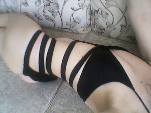 Сексуальные девушки из отзывов о нижнем белье на Алиэкспресс