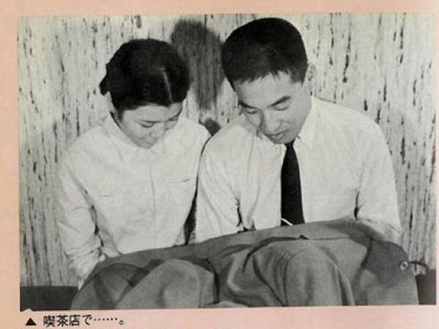 """Японское """"руководство о сексе"""": журнал для молодежи 60-х годов"""