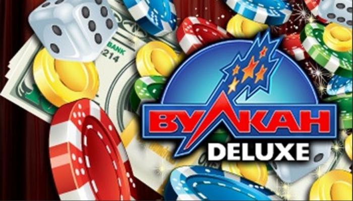 Обзор онлайн-казино Вулкан Делюкс от vlkslotzi.com