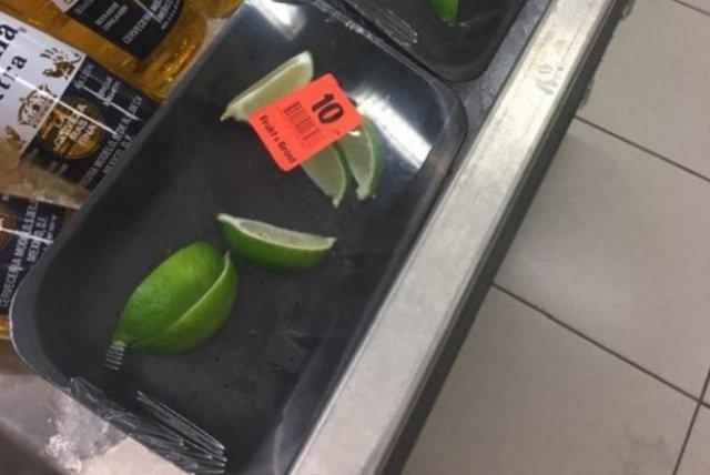 Примеры бессмысленной упаковки, которая только загрязняет нашу планету