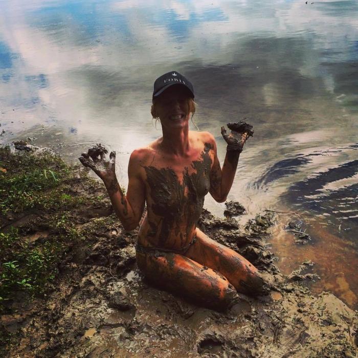 Любители грязи из Tumblr