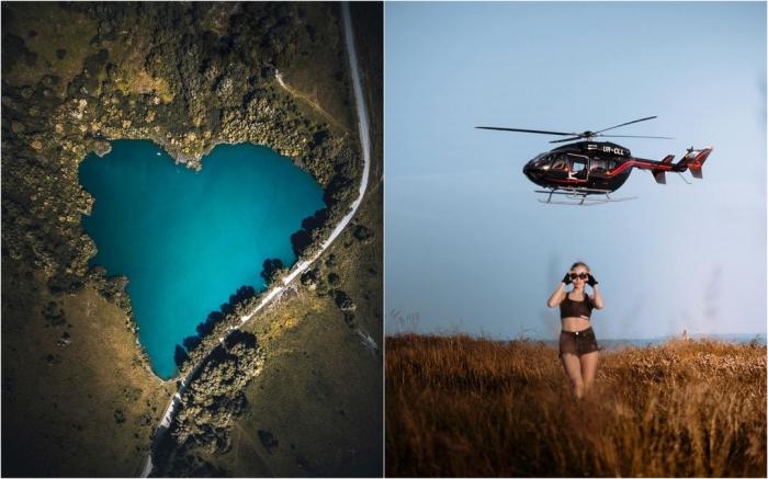 Снимки с Украины Назария Дорошкевича