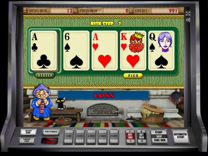 Запускайте игровые автоматы на деньги на сайте казино Вулкан