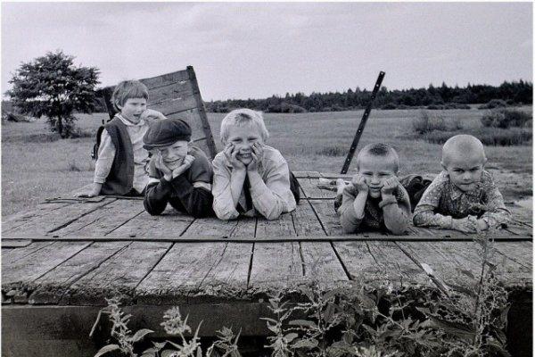 Ностальгия по советскому лету