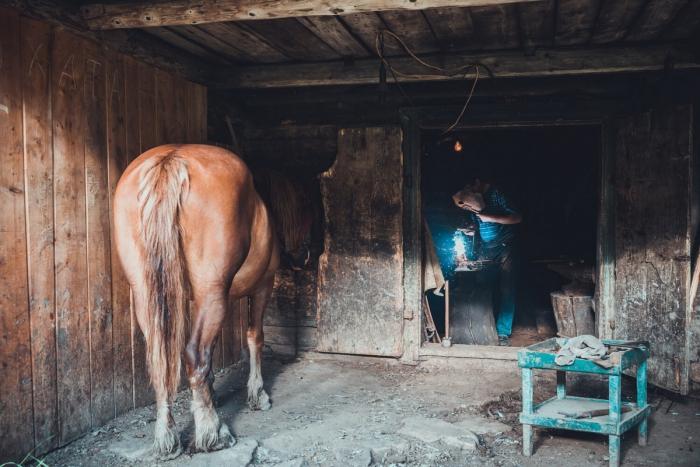 Западная Украина на снимках Стиджна Хоекстра