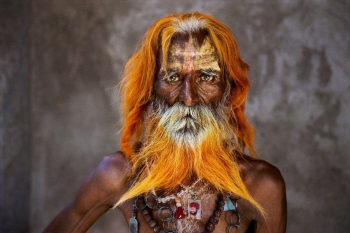 Яркие краски мира в объективе культового фотографа Стива Маккарри