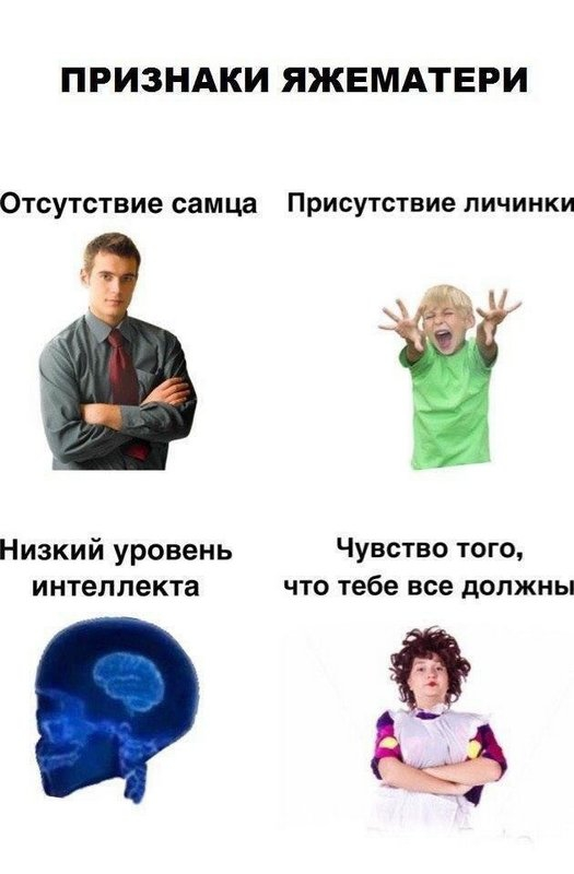 Шутки и мемы про