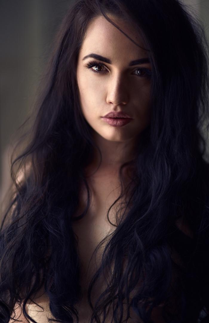 Красивые фотографии с девушками от Onur Alagöz