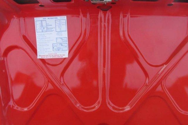 Dodge Dart Swinger 1969 года выпуска, почти 40 лет простоявший в гараже