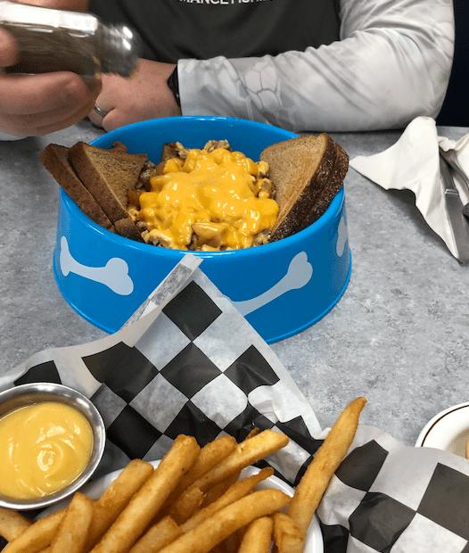 Странные подачи блюд в ресторанах, от которых пропадает аппетит
