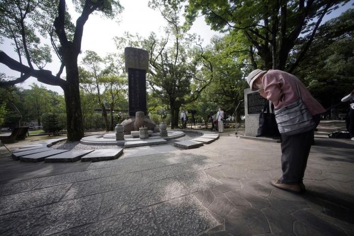 Интересные снимки из Японии