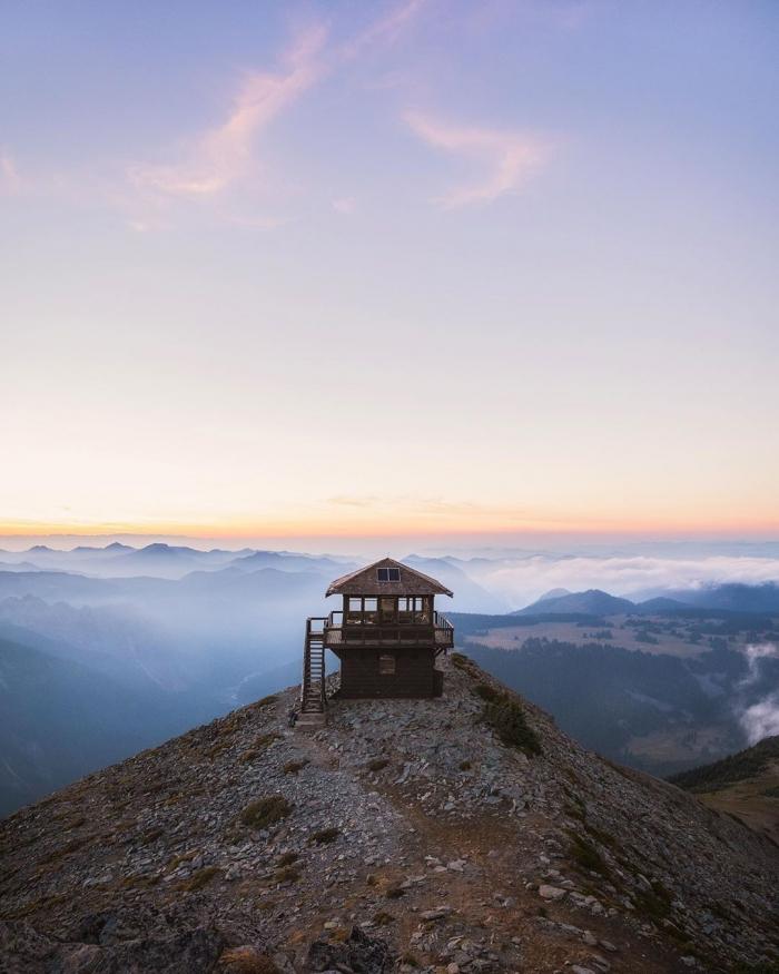 Красивые фото из путешествий Майкла Матти