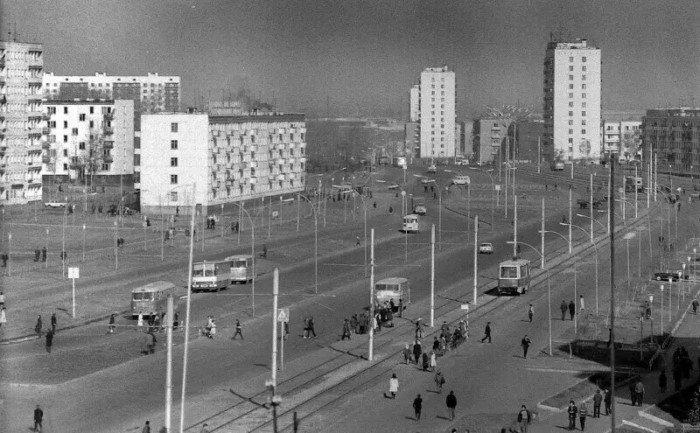 Подборка простых и понятных фотографий эпохи СССР