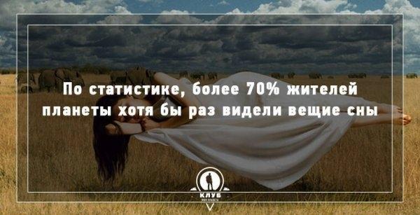 11 невероятных фактов о сне