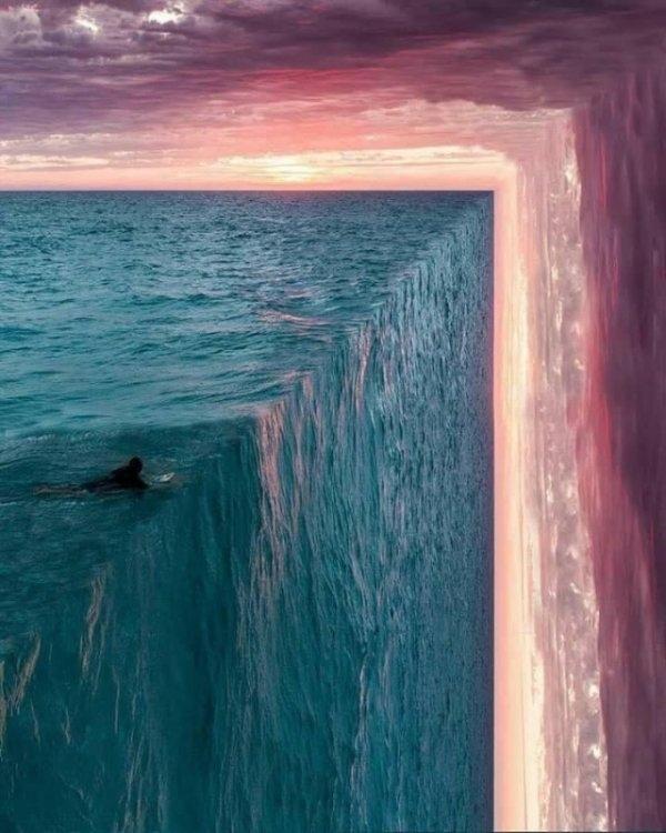 Фотографии с края Земли
