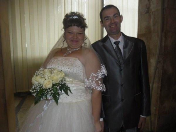 Ох, уж эта свадьба