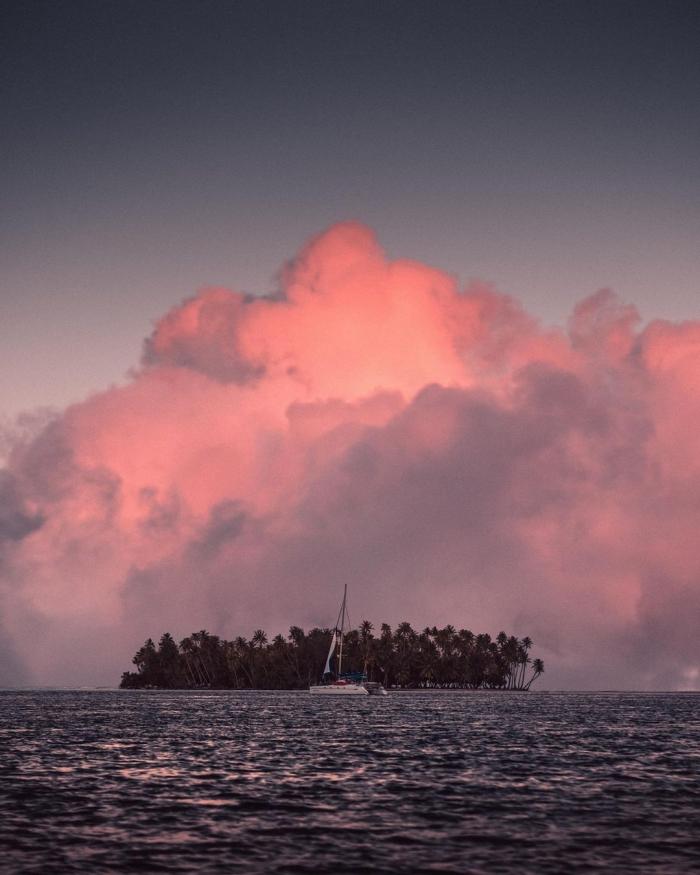 Увлекательные снимки из путешествий Шарля Лопеса