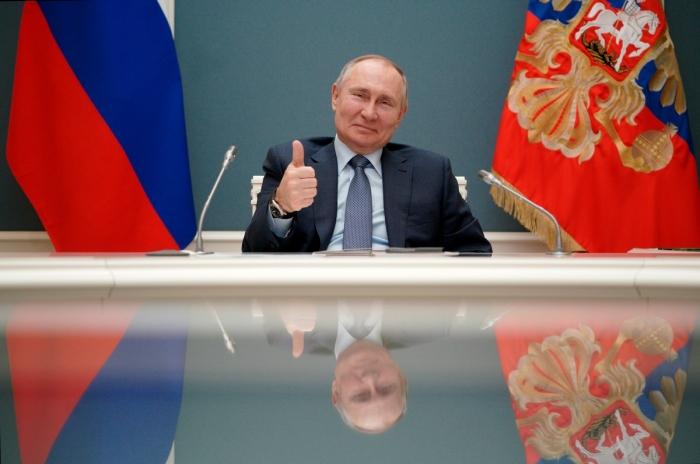 Интересные кадры из России