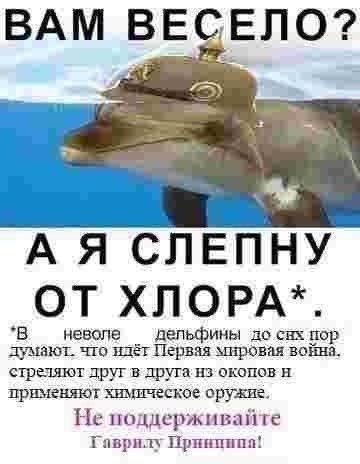 Нестандартный юмор )