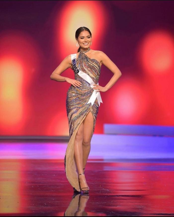 Мисс Вселенная — 2021 стала программистка из Мексики