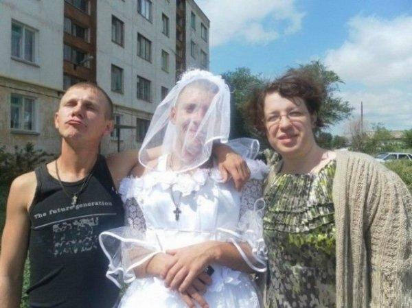 Свадьба - самый запоминающийся день в жизни