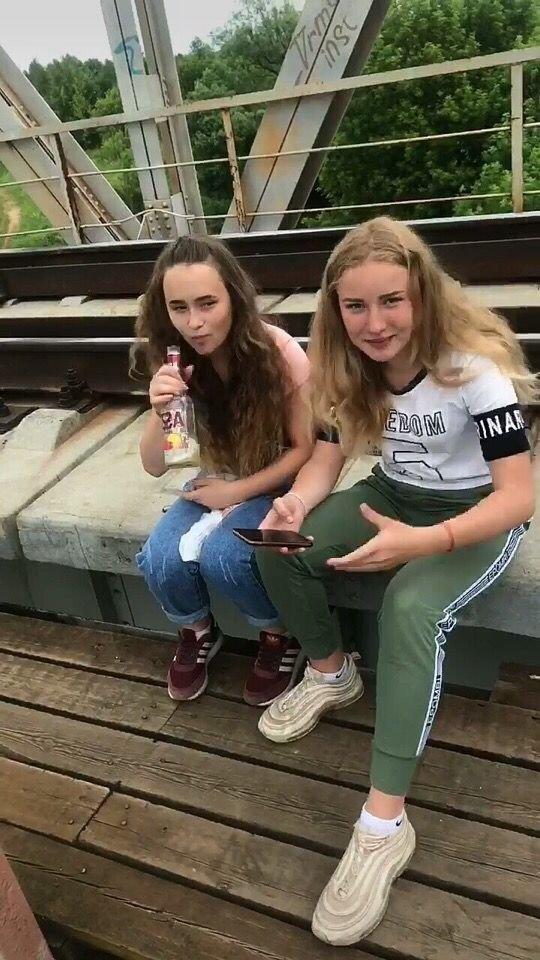 Подростковый деградант