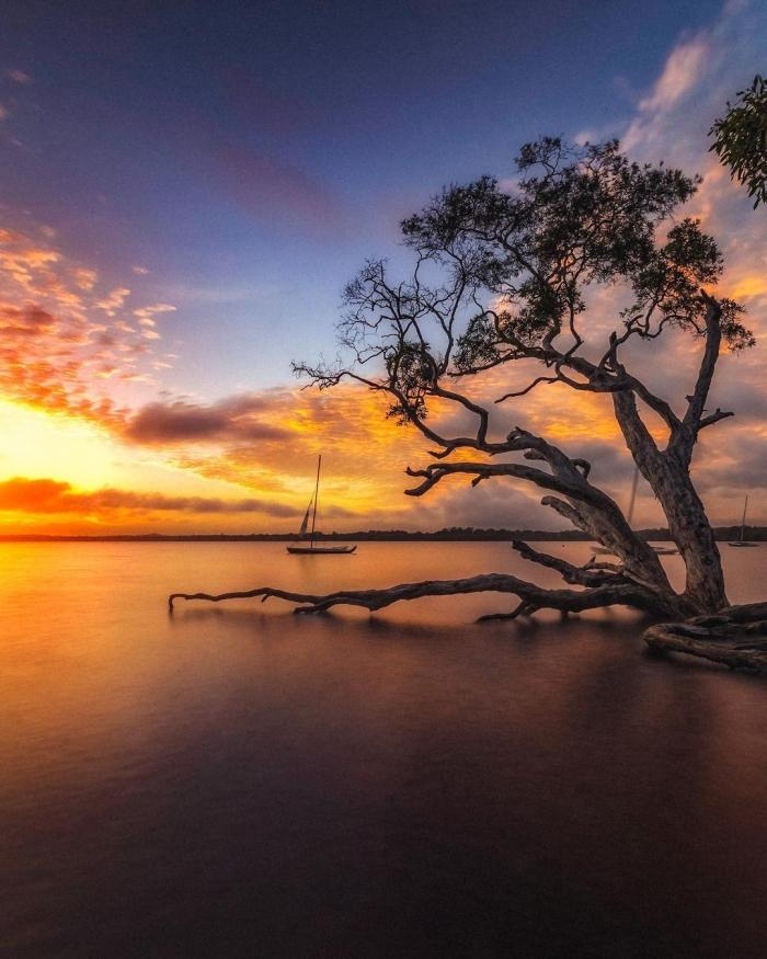 Австралия на снимках Сэма Фристина