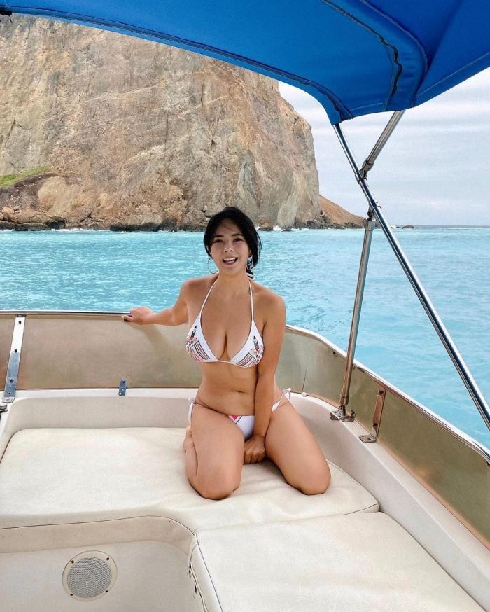 Сексуальные азиаточки