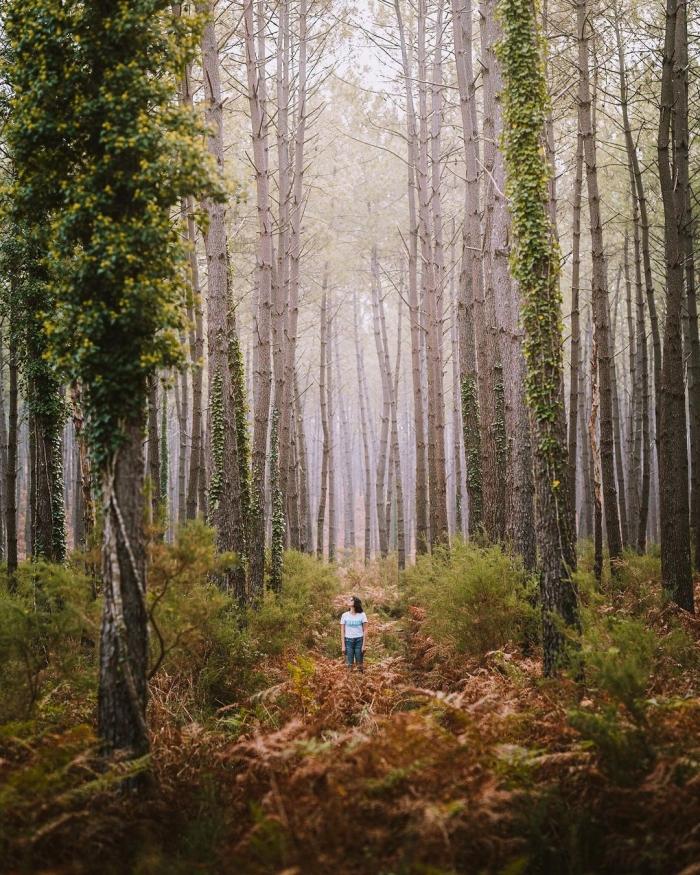 Захватывающие снимки из путешествий Моргана Бодета
