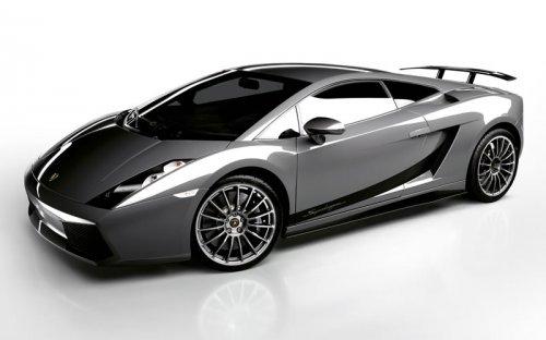 Lamborghini Gallardo Superleggera (10 фото)