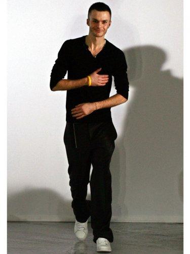 Дебют нового дизайнера в Dior (17 фото)