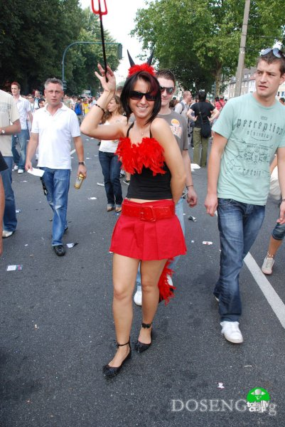 Loveparade 2007 (56 фото)